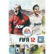 FIFA 12 (DVD-ROM)