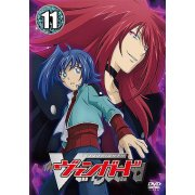 Card Fight Vanguard Vol.11