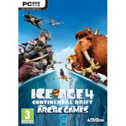 Ice Age 4: Continental Drift - Arctic Games (DVD-ROM)