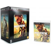 Max Payne 3 (Special Edition)