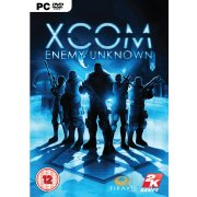 XCOM: Enemy Unknown (DVD-ROM)