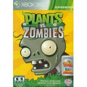 Plants vs Zombies (Platinum Hits)