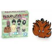 Naruto Shippuden Trading Rubber Key Holder Collection Vol.3
