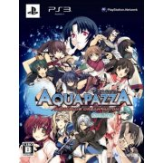 Aqua Pazza: Aquaplus Dream Match (Limited Edition)