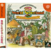 World Neverland 2 Plus: The Waktic Republic of Pluto