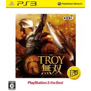 Troy Musou [PS3 the Best Version]