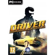 Driver: San Francisco (DVD-ROM)