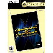 Command & Conquer: The First Decade (DVD-ROM)