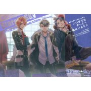 Starry Sky Offical Guide Complete Edition - Winter Stories