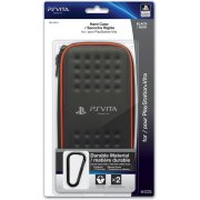 Hard Case for PlayStation Vita (Black)