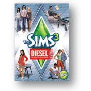 The Sims 3: Diesel Stuff Pack (DVD-ROM)