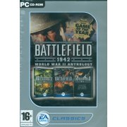 Battlefield 1942: World War II Anthology (Classics)
