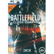 Battlefield 3: Close Quarters (Download Code Only)