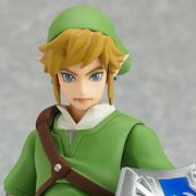Figma The Legend of Zelda: Skyward Sword Figure (Link)
