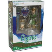 Thumbnail for Figma The Legend of Zelda: Skyward Sword Figure (Link) (Re-run)