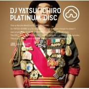 Platinum Disc