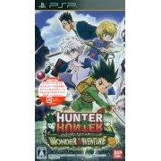 Hunter X Hunter: Wonder Adventure [First-Print Edition w/ DLC]