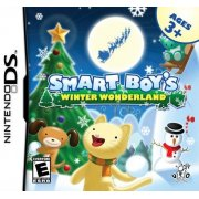 Smart Boy's: Winter Wonderland