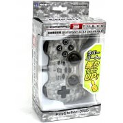 Hori Pad 3 Turbo (Camouflage Grey)
