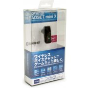 Bluetooth Headset Mini 3