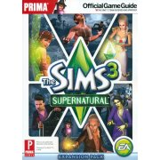 The Sims 3 Supernatural Prima Official Game Guide