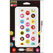 Body Cover 3DS Type H (Super Mario Bros. Clear)