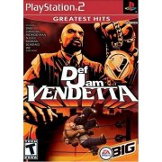 Def Jam Vendetta (Greatest Hits)