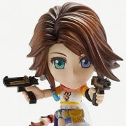 Final Fantasy Trading Arts Kai mini : Yuna