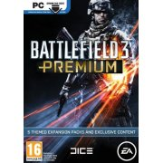 Battlefield 3: Premium (English) (Download Code)