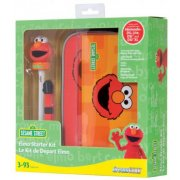 DreamGear Elmo Starter Kit - Mixed
