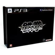 Tekken Unlimited Tag Tournament 2 (Asia Prestige Edition)