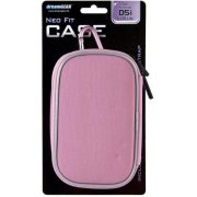 DreamGear Neo Fit Case - Light Pink