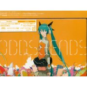 Odds & Ends [CD+DVD Limited Edition Type B]