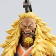 One Piece The Grandline Men Vol. 0 DX Pre-Painted PVC Figure: Shiki