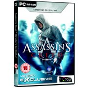 Assassin's Creed: Director's Cut Edition (Ubisoft Exclusive) (DVD-ROM)