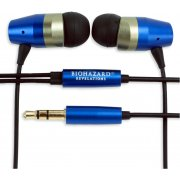 Biohazard Revelations Earphone