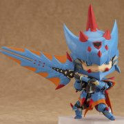 Nendoroid Monster Hunter : Male Swordsman - Lagia X Edition