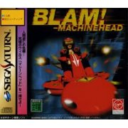 Blam! Machine Head