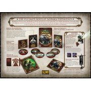 Thumbnail for World of Warcraft: Mists of Pandaria (Collector\'s Edition) (DVD-ROM)