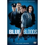 Blue Bloods: The First Season