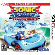 Sonic &amp; All-Stars Racing Transformed (Bonus Edition)