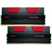 GeIL EVO Two 4GB DDR3-2200 DIMM CL9 Kit