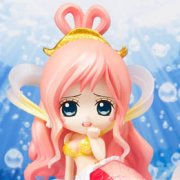 Chibi Arts One Piece Non Scale Pre-Painted PVC Figure: Shirahosh Hime