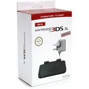 Official Nintendo Charging Cradle + AC Adapter