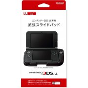 Nintendo 3DS LL Expansion Slide Pad