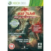 Dead Island (Game of the Year Edition - Classics)