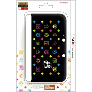 Body Cover for 3DS LL Mario (Type C)
