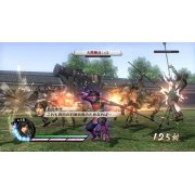 Thumbnail for Sengoku Musou 3 Empires (Playstation 3 the Best)