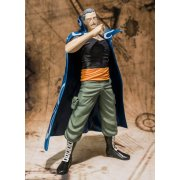 Figuarts Zero One Piece Non Scale Pre-Painted PVC Figure: Ben Beckman