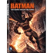 DCU: Batman - The Dark Knight Returns Part 2